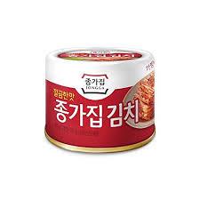 Kimchi Tradicional en conserva - Picante