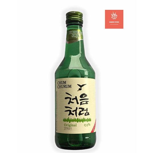 Famoso Soju 360 ml