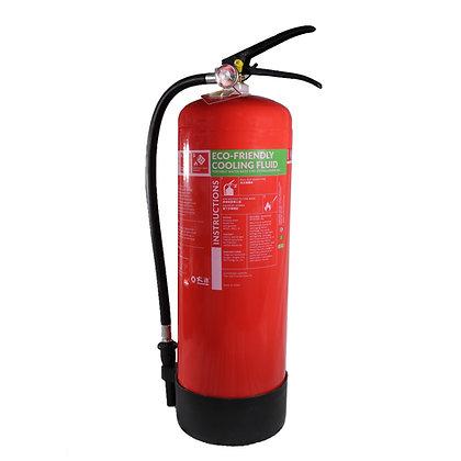 火冰9L 手提式水基型滅火筒