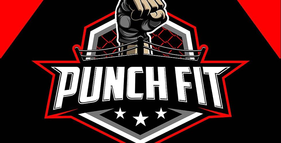 Punch Fit Raglan 3/4 Tee