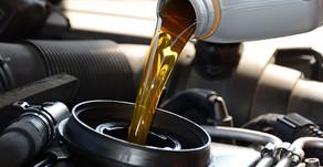 Importante fazer a troca de óleo a cada 5.000km na GPCAR