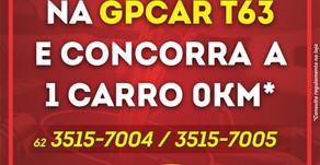 Troque o óleo e concorra a um carro 0KM  Ligue e agende 35157004 - 35157005