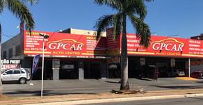 Oficina Mecânica - GPCAR AUTO CENTER - 35157004 - 35157005