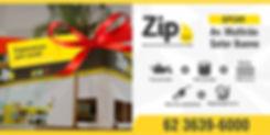 Loja Zip Lube Mutirão
