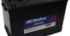 Promoção Baterias ACDelco 90 amp para Toyota Hilux SW4... Por apenas R$ 450,00 GPCAR 3515 7004