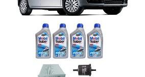 Promoção troca de óleo VW Gol e Voyage G5 e G6 1.0 e 1.6 com todos os filtros por apenas R$ 215,00 G