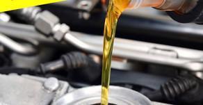 Troca de óleo - GPCAR AUTO CENTER 35157004 - 35157005