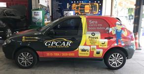 Leva e traz - GPCAR AUTO CENTER 35157004 - 35157005
