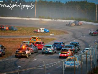 Spring Smash Spotlights Speedway Miramichi Opener
