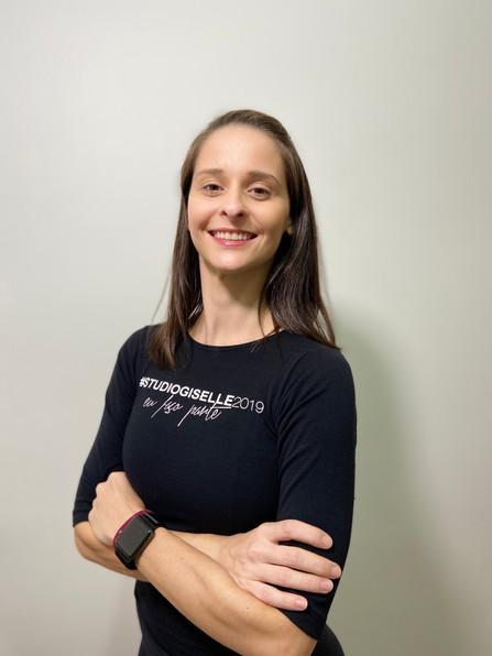 Carol Castro - Coreógrafa e Professora