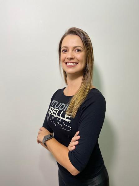 Priscilla Montoro - Bailarina e Professora