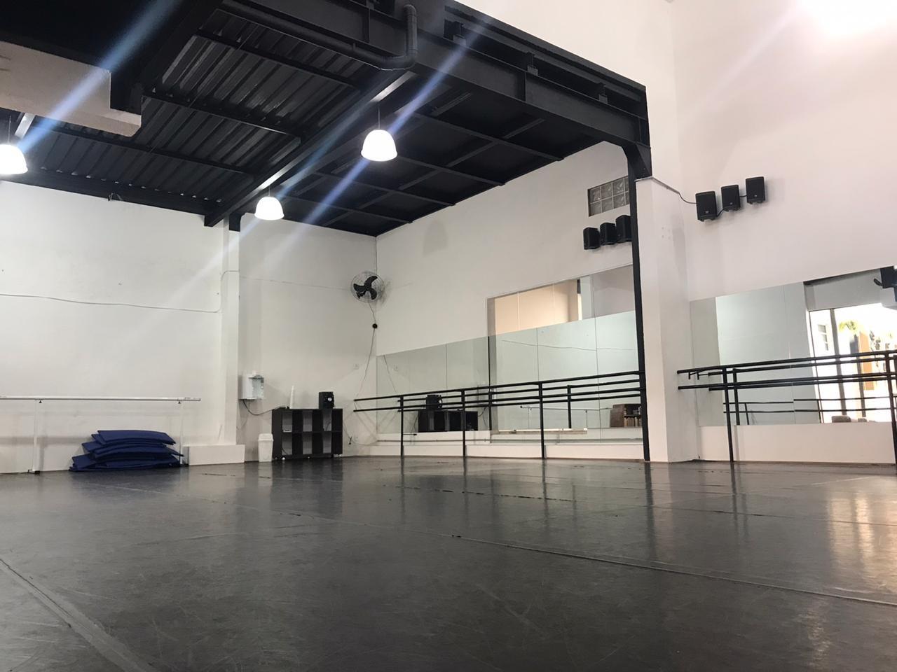 Sala Ana Botafogo