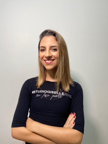 Yasmin Nicolai - Coordenação Pedagógica
