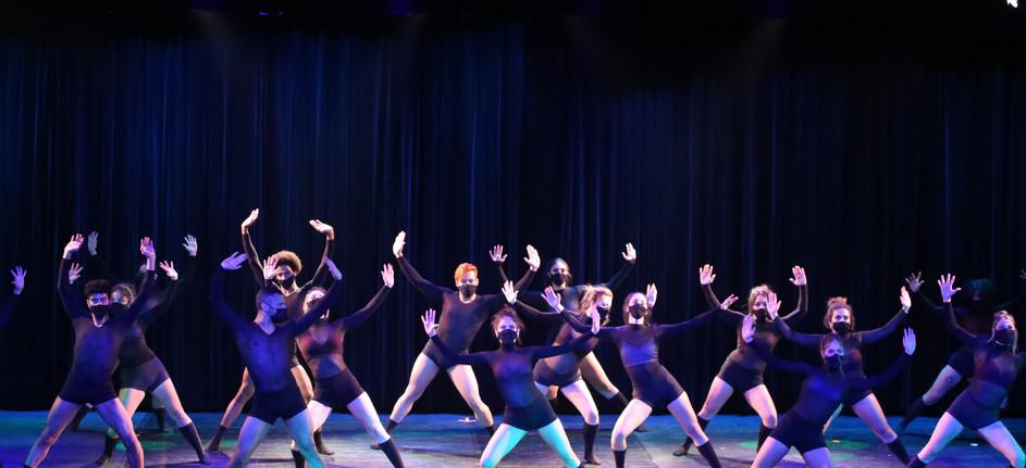 Coreografia: Latin Dance Coreógrafo: Jhean Allex