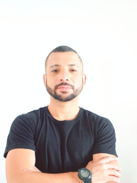 Bruno Lobo - Bailarino e Professor