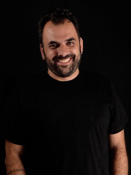 Alan de Camargo - Direção Executiva