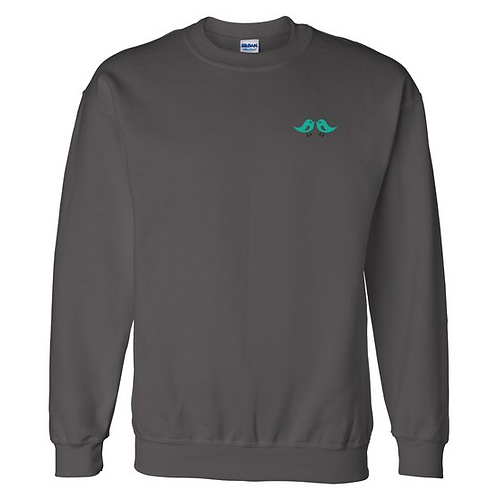 Two Birds Sweatshirt
