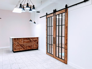 2021 Barn Door Trends - Where are they headed?