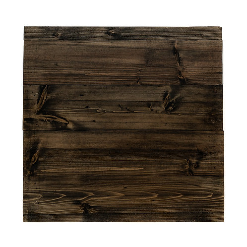 Reclaimed Core - Ebony