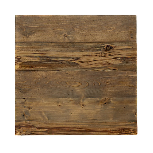 Reclaimed Core - Weathered Oak