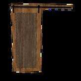 Vertical Slat (new for 2021)