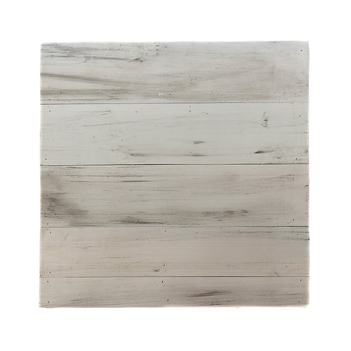 Reclaimed Core - VINTAGE White - Ebony