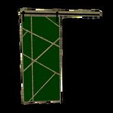 Flat Panel Geometric (new for 2021)