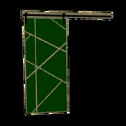 Flat Panel Geometric
