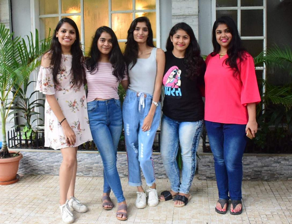The brave girls who started OH My Hrithik (about female sexual fantasies)