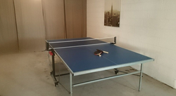 table.ping-pong.wissant.gite