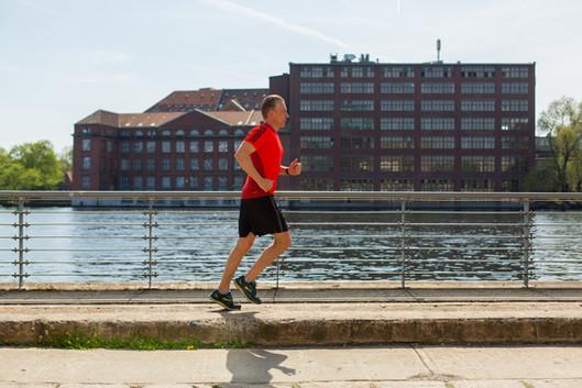 Dieter Hoyer Erfolgscoach Running