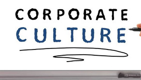 The Power of Corporate Culture