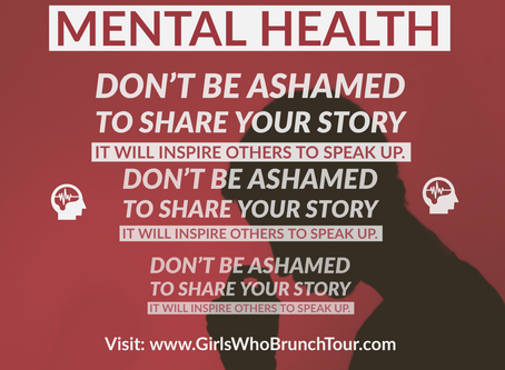 Mental Health is Important to Shape Young Girls