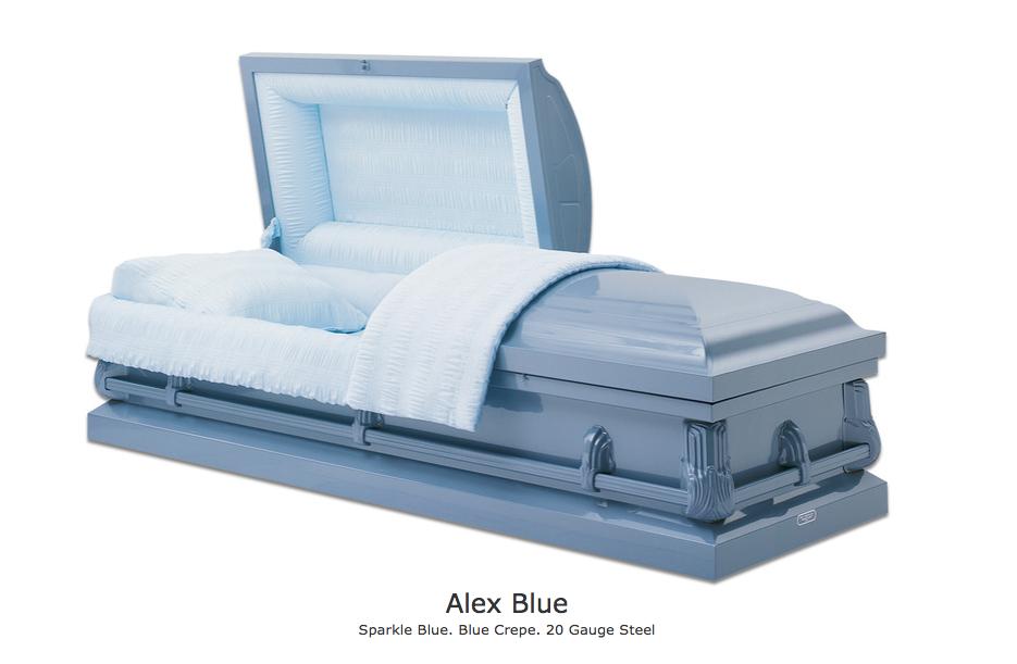 Alex Blue $1195