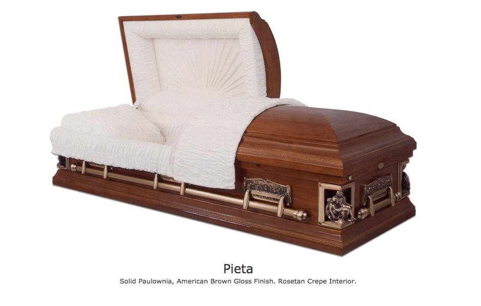 Pieta $2195