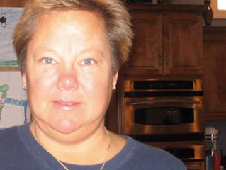Kathy Anne Fletcher