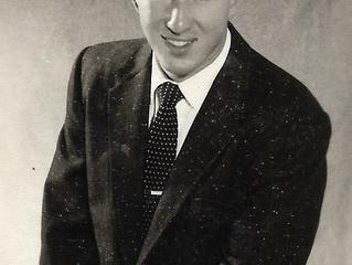 Douglas Sterling Poulson