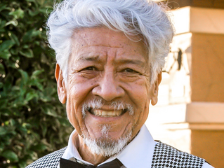 Gerald (Jerry) Garcia