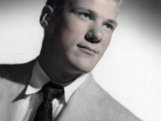 Robert George Pless