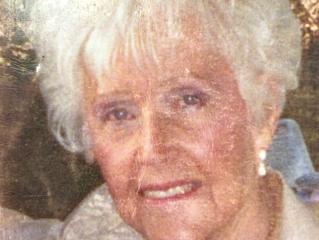 Helen Dodd