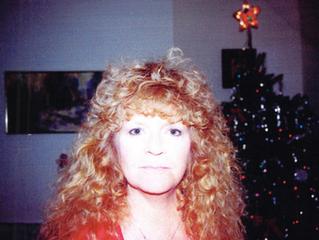 Deborah Ann Bonney