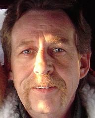 Frederick Gault