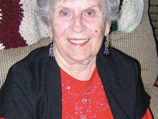 Marie Yeager