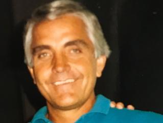 Darrell Bartell (BART) Jacobsen