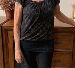 Claudia Sue Mason