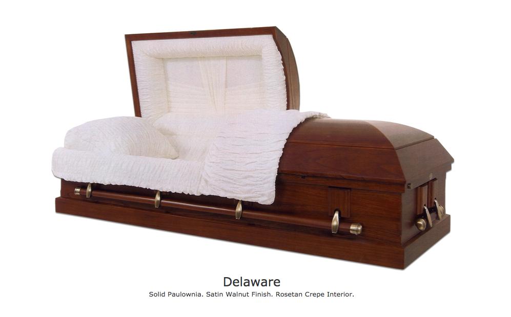 Delaware $1795
