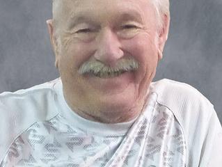 John Leslie Borgstrom