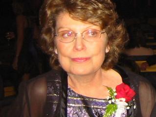Susan Ann Sanders