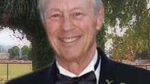 Fred M. Ferreira