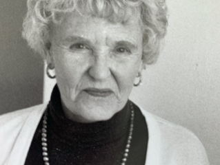 Mary Ruth Ledbetter